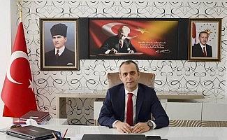 Bafra Kaymakamı Adanur, Trabzon Büyükşehir Belediyesine genel sekreter oldu