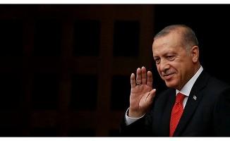 Başkan Erdoğan'dan yeni parti açıklaması