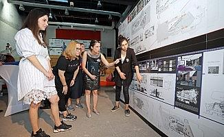 Bostanlı İskelesini müze olarak tasarladılar