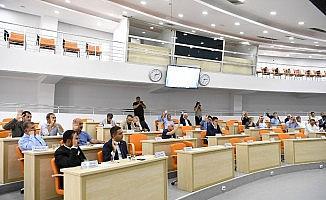 Büyükşehir Belediye Meclisi Haziran toplantılarını bitirdi