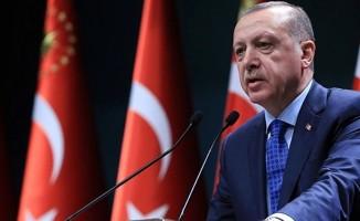 """Cumhurbaşkanı Erdoğan: """"Böyle bir kişi benim milletimden..."""