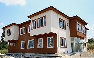 Demirci'ye aile sağlığı merkezi