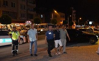 Denizli'deki silahlı saldırının zanlısı Ortaca'da yakalandı