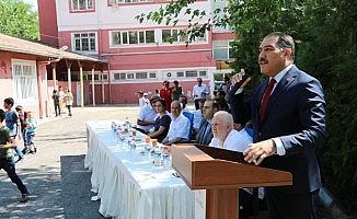 Diyarbakır'da Mülteciler Günü etkinliği