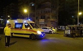Diyarbakır'da trafik kazası: 1'i ağır, 5 yaralı