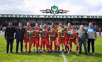 Diyarbakırspor 51. yılını kutluyor