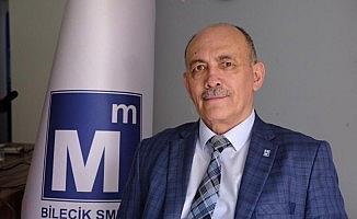 Ertuğrul Açıkgöz SMMMO Başkanlığına adaylığını açıkladı