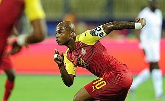Gana ile Benin berabere kaldı