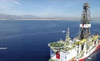 Güney Kıbrıs Rum kesimi Türk mürettebat için tutuklama emri çıkardı!