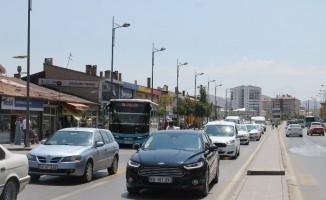 Gürültü kirliliğine karşı denetimler artırılmalı