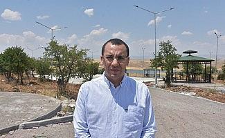 İbrahim Halil Mesire Alanı Projesi'nde sona doğru
