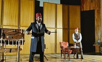 II. Abdülhamid Han'ın hayatı Üsküp'te sahnelendi