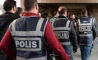 İzmir merkezli FETÖ'nün kripto yapılanmasına yönelik operasyon