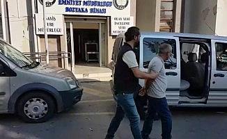 İzmir'de PKK/KCK baskını: 9 gözaltı