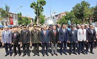 Jandarma Teşkilatı'nın 180. Yıl dönümü kutlanıyor