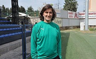 Karacabeyspor'da Hasan Şermet ile yollar ayrıldı
