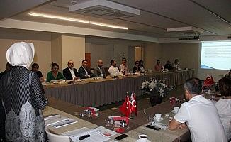 Kartal Belediyesi'nde 2020-2024 stratejik plan hazırlıkları başladı