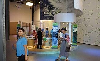 Kayseri Bilim Merkezi, eğitiminde merkezi oldu