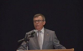 Kent Konseyi Başkanı Osman Tekeli, yeniden aday