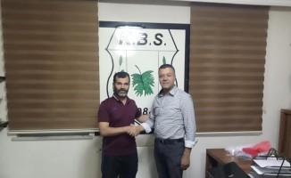 Kilis Belediyespor Katırcı ile anlaştı