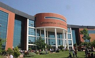 Kilis'te, YKS girecek bazı öğrenciler 15 dakika kuralına takıldı