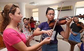 Konyaaltı Belediyesi Çocuk Yaz Kurs kayıtları başladı