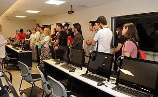 Liselerin SANKO Üniversitesi'ne ilgileri devam ediyor
