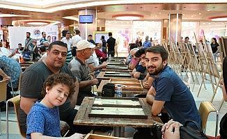 Malatya Park'ta Babalar Gününe özel etkinlik