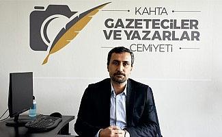 Malatya'da Murat Alan'a saldırıya kınama