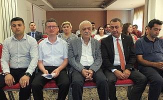 Mardin'de dijital dönüşüm, e-ticaret ve e-ihracat eğitimleri başladı