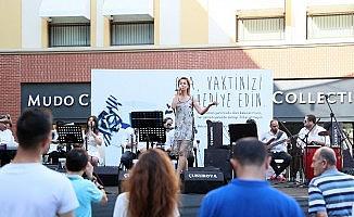 Mersin Kent Orkestrası'ndan 'Babalar Günü' konseri