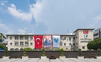 Mersin'in müzeler kenti olması için ilk adımlar atılıyor