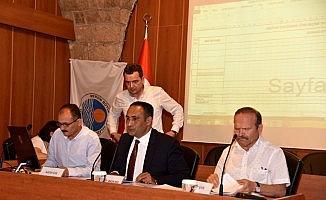 METAB'ın yeni başkanı Afşın Yılmaz oldu