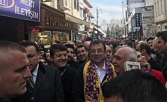 Milletvekili Tutdere'den İstanbul seçimi açıklaması