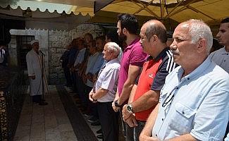 Muhammed Mursi için Ordu'da gıyabi cenaze namazı