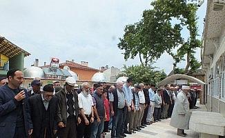 Mursi için Pazaryeri ilçesinde de gıyabi cenaze namazı kılındı