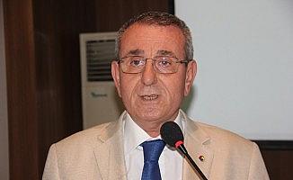 """Murzioğlu: """"Çekya ile dış ticaret hacmimizin geliştirilmesini hedefliyoruz"""""""
