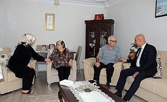 """(Özel) Şehit babası Halis Turgut Karaman: """"Oğlumun şehit olacağını o doğmadan rüyamda gördüm"""""""