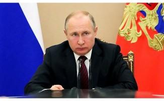 Putin'den net açıklama! İlişkiler kötüleşiyor..