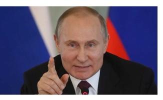 Putin yeni bir savaşımı başlatacak.?