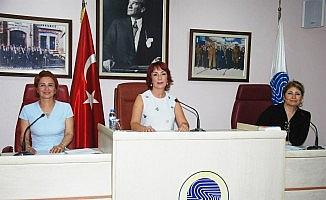 Seyhan Belediyesi Çukurova Belediyeler Birliği'nden ayrılma karar aldı