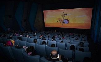 Sinema sektöründe yerli filmler yükselişte
