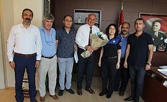 Söke Belediyesi ile Tüm Yerel-Sen toplu iş sözleşmesi imzaladı