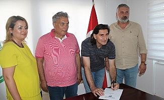 """Teknik Direktör Hasan Sermet: """"Ben de, Muğla da başarıya açız"""""""