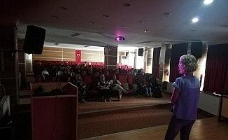 TOGEM kursiyerleri 'Verem ve Tüberküloz' hakkında bilgilendirildi