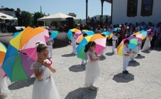 Tokat'ta 1. Eğitim Bayramı