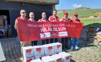Türk Kızılayının 151. kuruluş yılı