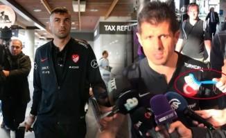 Türkiye'den İzlanda'daki skandala sert tepki!
