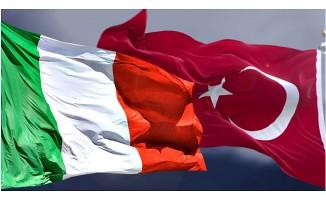 Türkiye ve İtalya arasındaki toplantı Ankara'da yapılacak