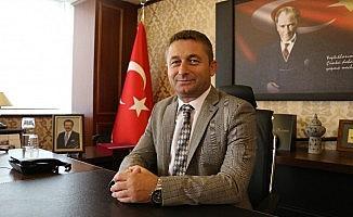 Türkiye'nin Yıldızları Çerkezköy TSO'da